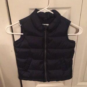 Old Navy Vest Boys Size 4T